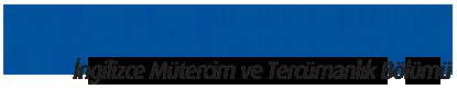 Yaşar Üniversitesi Mütercim-Tercümanık Bölümü